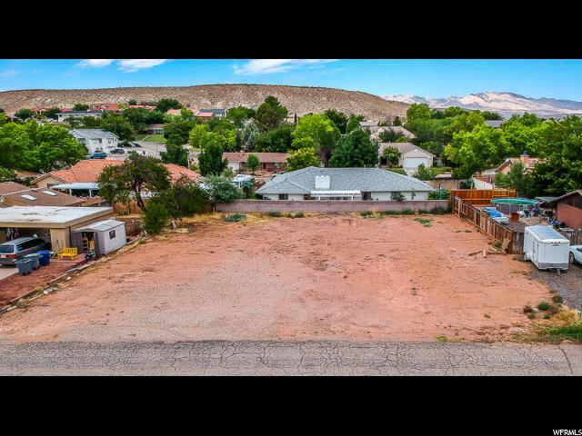 3404 Commanche Rd, St. George, UT 84790 (#1548081) :: The Fields Team