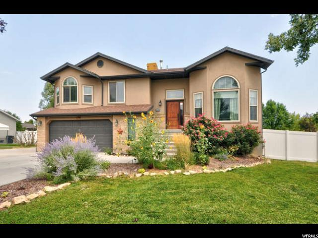 2794 W Southpointe Rd S, South Jordan, UT 84095 (#1548119) :: Red Sign Team