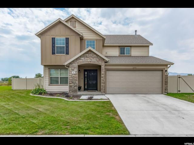 640 E 1900 S, Lehi, UT 84043 (#1548132) :: The Fields Team