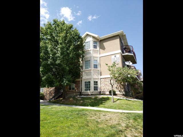 141 W Suncrest E9, Saratoga Springs, UT 84045 (#1548141) :: RE/MAX Equity
