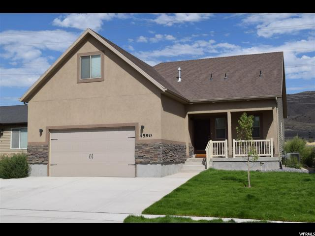 4590 N Long Way, Eagle Mountain, UT 84005 (#1548143) :: RE/MAX Equity