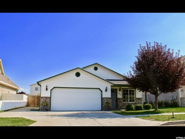 1517 W 550 S, Orem, UT 84058 (#1548152) :: RE/MAX Equity