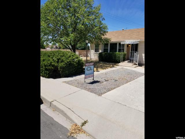 827 N 350 E, Orem, UT 84057 (#1548154) :: RE/MAX Equity