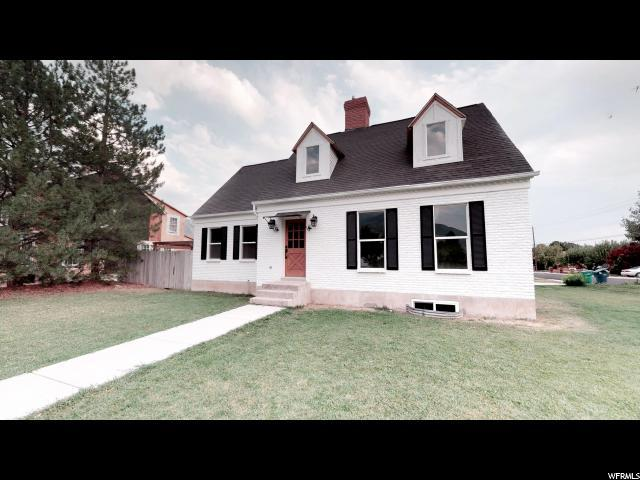1016 E 600 N, Orem, UT 84097 (#1548163) :: RE/MAX Equity