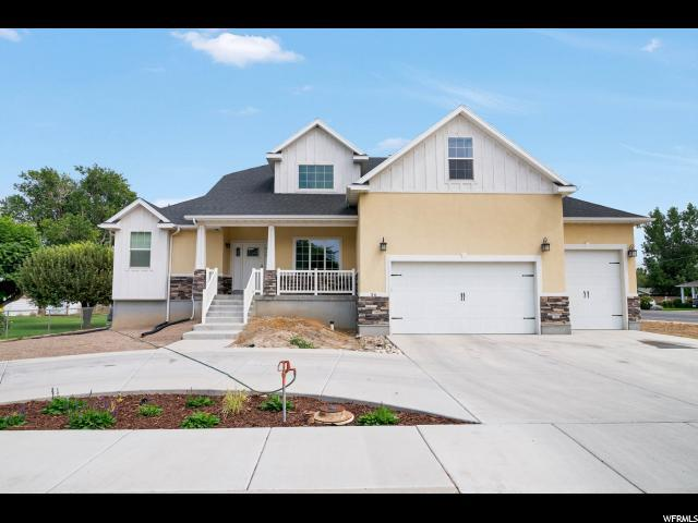 36 N 780 W, Lehi, UT 84043 (#1548179) :: RE/MAX Equity