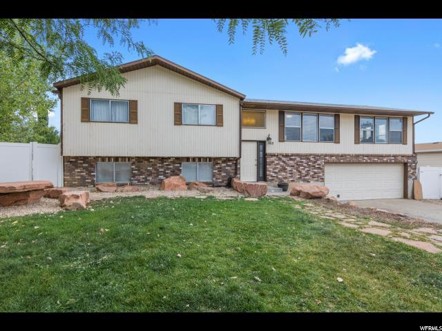 38 S Clark Ln, Elk Ridge, UT 84651 (#1548185) :: RE/MAX Equity