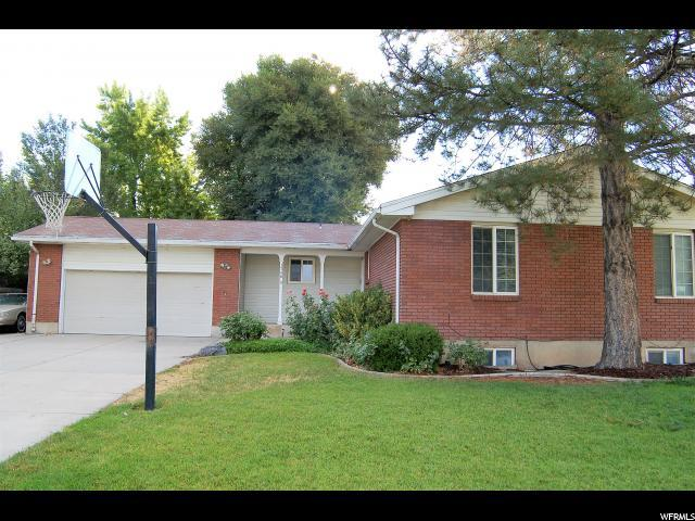 1740 N 720 W, Orem, UT 84057 (#1548201) :: RE/MAX Equity