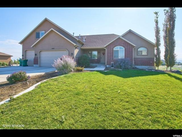 14463 S 3200 W, Bluffdale, UT 84065 (#1548205) :: Action Team Realty