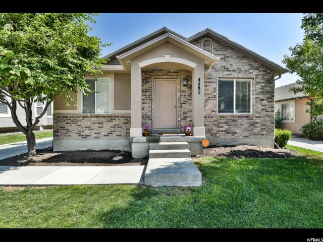 4482 W Osage Rd S, Riverton, UT 84096 (#1548214) :: The Utah Homes Team with iPro Realty Network