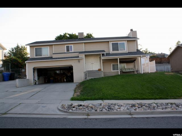 5264 S Hoopes Cir W, Kearns, UT 84118 (#1548236) :: Red Sign Team