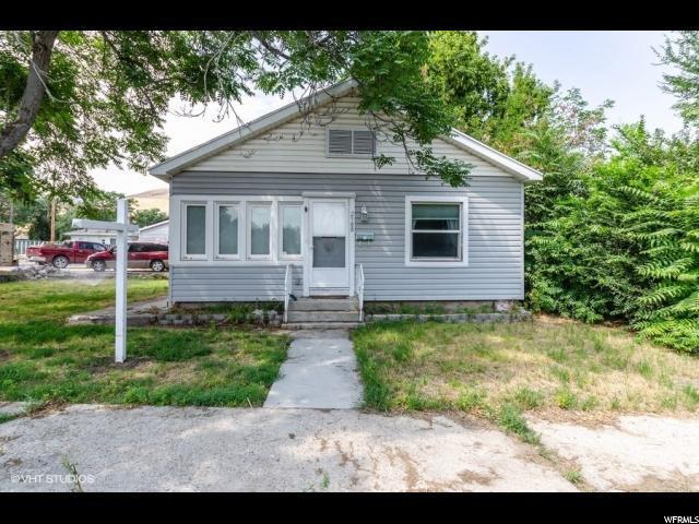 2988 S 9100 W, Magna, UT 84044 (#1548253) :: Bustos Real Estate | Keller Williams Utah Realtors