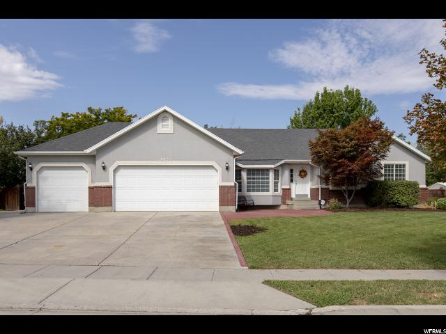 9832 S Spruce Dale Dr, South Jordan, UT 84095 (#1548289) :: Bustos Real Estate | Keller Williams Utah Realtors