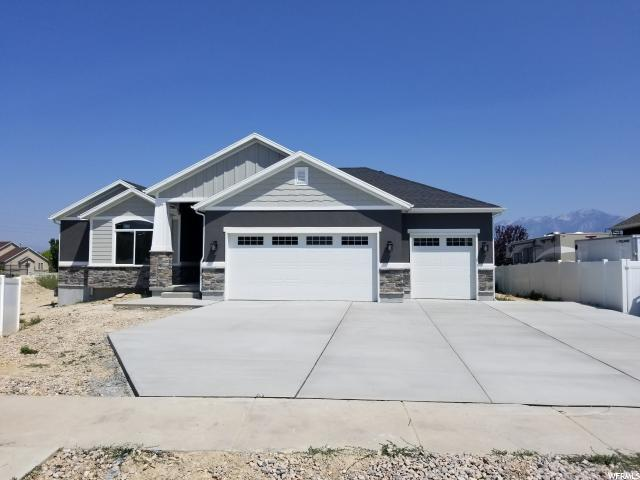 11843 S Scenic Acres Dr W, Riverton, UT 84096 (#1548311) :: The Utah Homes Team with iPro Realty Network