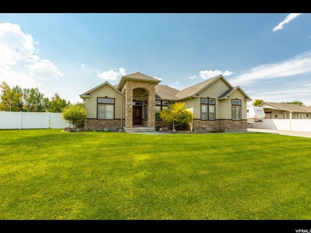 12098 S 4000 W, Riverton, UT 84096 (#1548324) :: The Utah Homes Team with iPro Realty Network