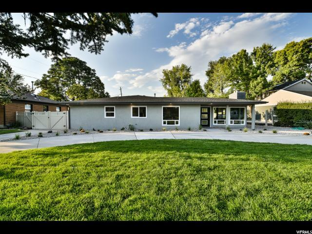 1755 E 4620 S, Holladay, UT 84117 (#1548326) :: The Utah Homes Team with iPro Realty Network