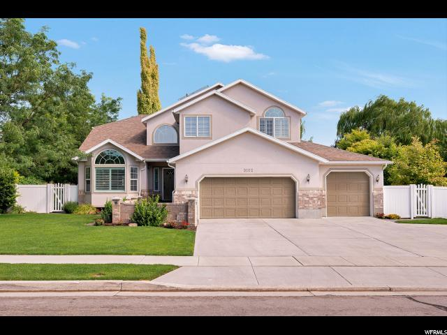 3102 W W 12825 S, Riverton, UT 84065 (#1548336) :: Action Team Realty