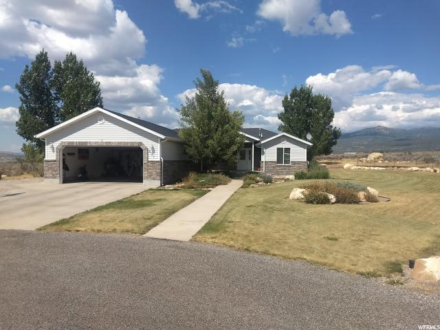631 E 335 N, Mount Pleasant, UT 84647 (#1548337) :: Bustos Real Estate | Keller Williams Utah Realtors