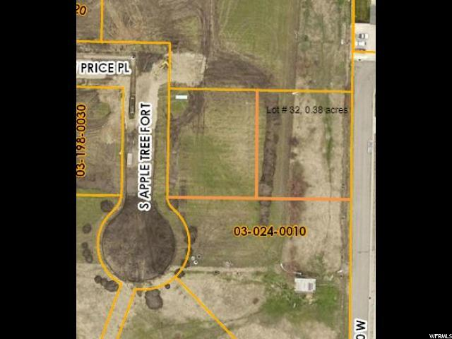 460 W 3300 S, Nibley, UT 84321 (#1548345) :: Red Sign Team