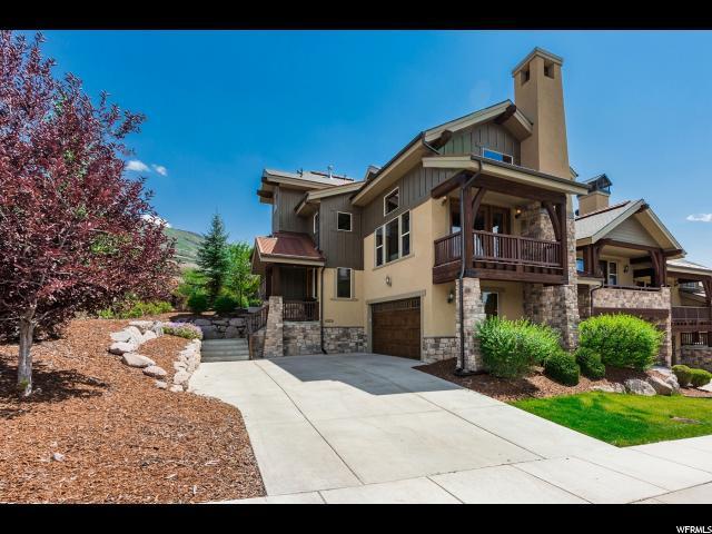 5370 Oldgate Rd N 1C, Heber City, UT 84032 (MLS #1548363) :: High Country Properties
