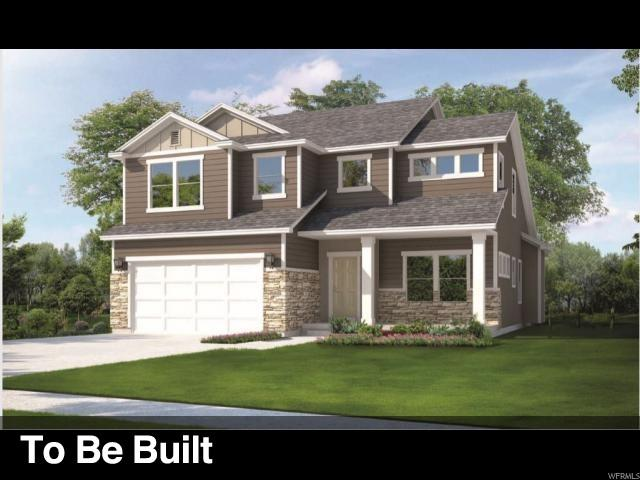 4319 W Dutchman Ln S #202, Riverton, UT 84096 (#1548400) :: The Fields Team