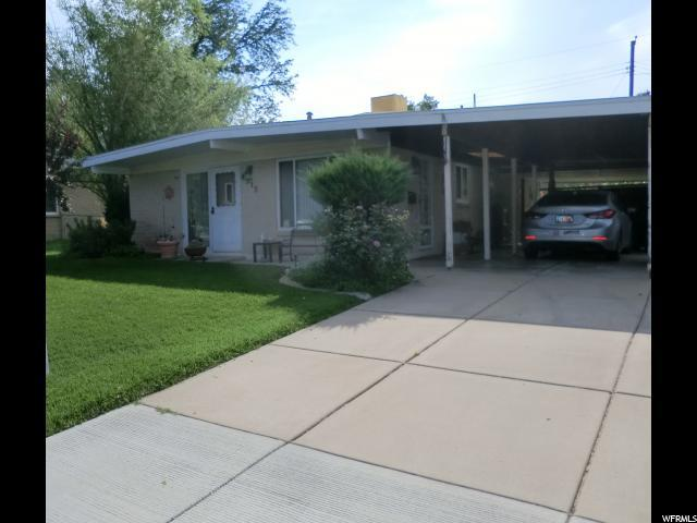 4315 Gramercy E, South Ogden, UT 84403 (#1548413) :: Bustos Real Estate   Keller Williams Utah Realtors