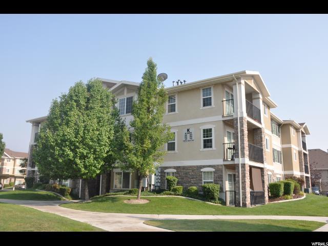 84 N 1280 W #303, Pleasant Grove, UT 84062 (#1548420) :: Red Sign Team