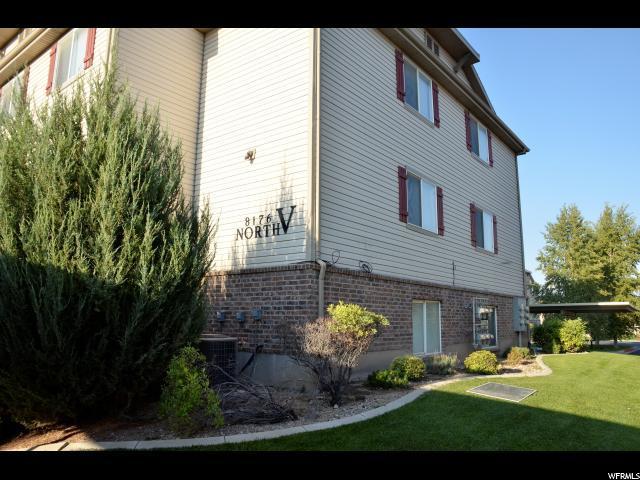 8176 N Cedar Springs Rd E V-1, Eagle Mountain, UT 84005 (#1548438) :: Exit Realty Success