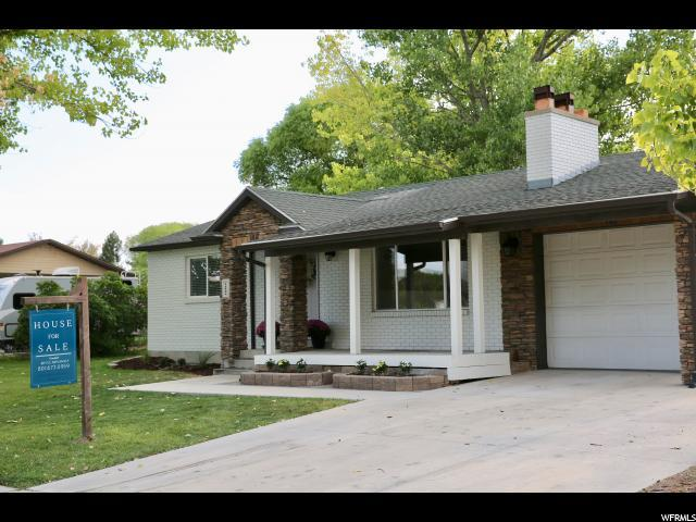 11864 S Westfold Way W, Riverton, UT 84065 (#1548462) :: Action Team Realty