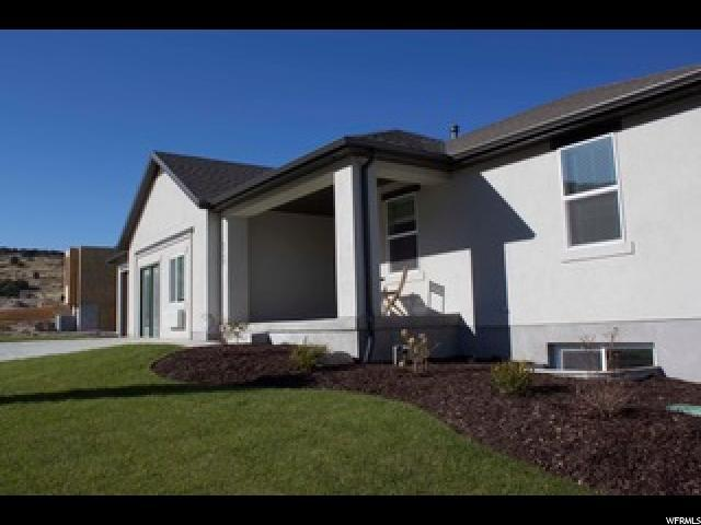 3745 E Pawnee Rd N #100, Eagle Mountain, UT 84043 (#1548466) :: The Fields Team