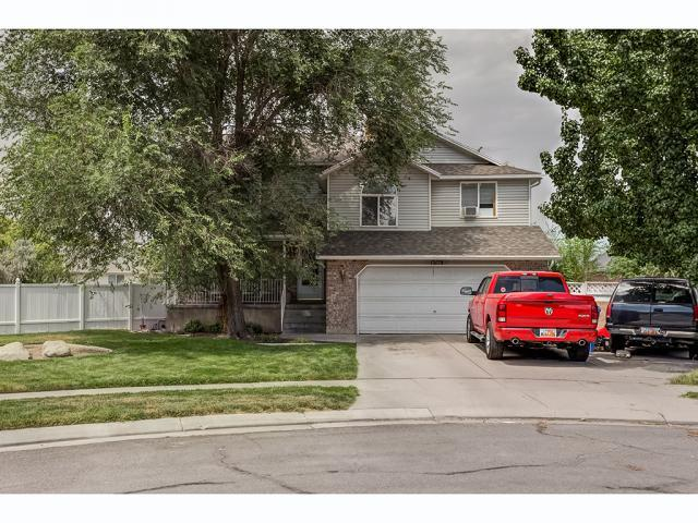 12178 S Summit Holw, Riverton, UT 84065 (#1548471) :: The Utah Homes Team with iPro Realty Network