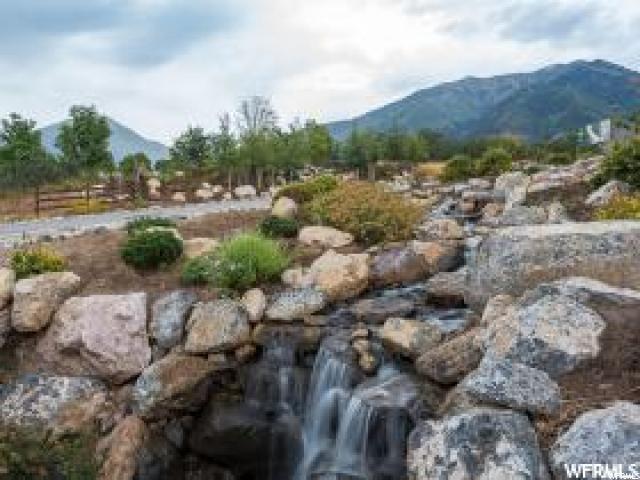695 S Nebo Cir, Woodland Hills, UT 84653 (#1548514) :: Exit Realty Success