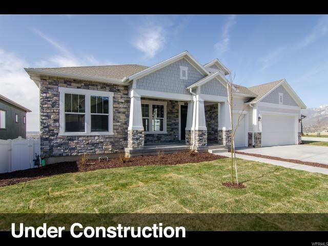 882 E Deer Vista Ct #407, Draper, UT 84020 (#1548518) :: Action Team Realty