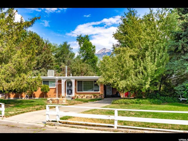 7651 S 2375 E, Cottonwood Heights, UT 84121 (#1548533) :: Action Team Realty