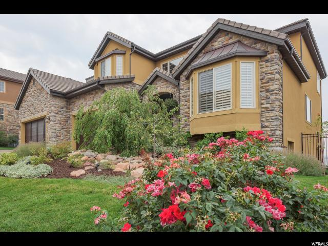 2163 W Shadow Wood Dr, Lehi, UT 84043 (#1548535) :: Bustos Real Estate | Keller Williams Utah Realtors
