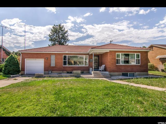 646 S 560 E, Orem, UT 84097 (MLS #1548543) :: Lawson Real Estate Team - Engel & Völkers