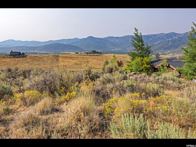 725 Mountain Holly, Park City, UT 84098 (#1548546) :: Exit Realty Success