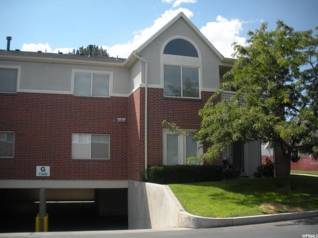 1400 W 6690 S G204, Murray, UT 84123 (MLS #1548553) :: Lawson Real Estate Team - Engel & Völkers