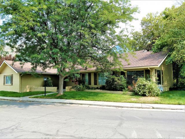 2888 N Marrcrest W, Provo, UT 84604 (MLS #1548555) :: Lawson Real Estate Team - Engel & Völkers