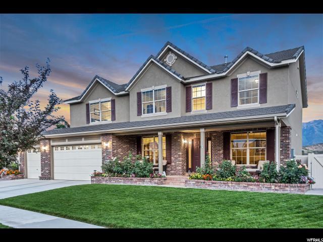 1203 S 300 E, Payson, UT 84651 (MLS #1548556) :: Lawson Real Estate Team - Engel & Völkers