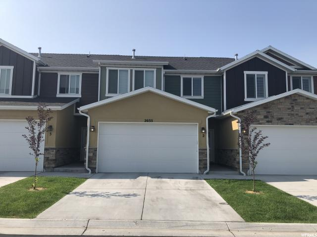 2035 W Carson S #2, West Haven, UT 84401 (#1548574) :: goBE Realty