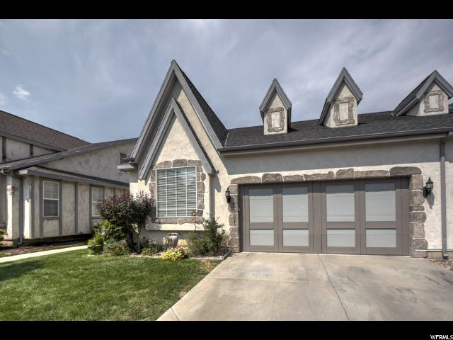 2991 E Somerset Village Way, Spanish Fork, UT 84660 (#1548580) :: The Muve Group