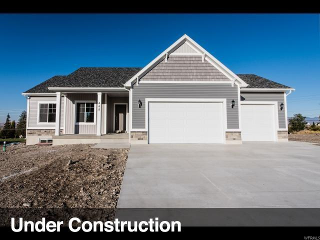1320 W 1050 N #5, Farr West, UT 84404 (#1548589) :: The One Group