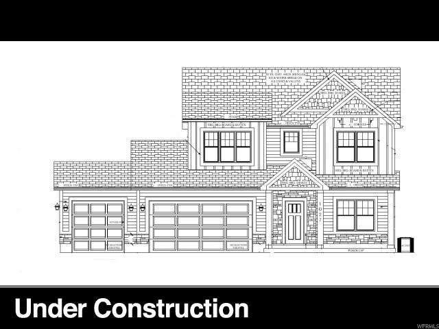 1027 N 1200 W #27, Farr West, UT 84404 (#1548590) :: The One Group