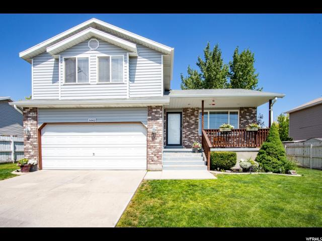 5002 W 7000 S, West Jordan, UT 84081 (#1548642) :: Action Team Realty