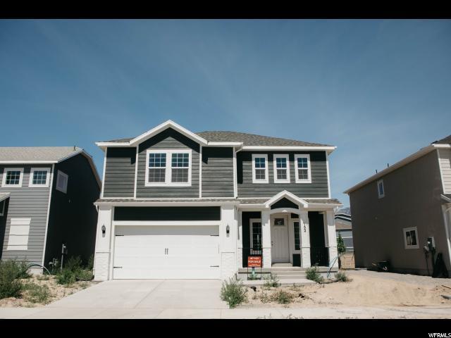 152 N 590 E 49 B, Vineyard, UT 84058 (#1548672) :: Bustos Real Estate   Keller Williams Utah Realtors