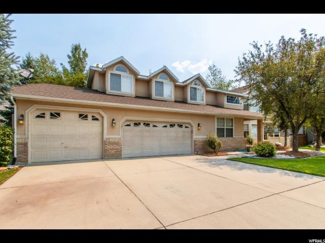 6835 Vista Grande Dr, Cottonwood Heights, UT 84121 (#1548688) :: Action Team Realty