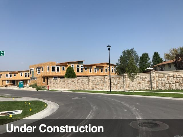 9212 S Holiday Bowl Ct, Sandy, UT 84070 (#1548689) :: Action Team Realty
