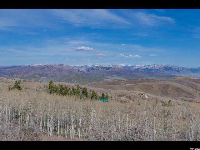 2647 S Valley View Rd, Wanship, UT 84017 (MLS #1548700) :: High Country Properties