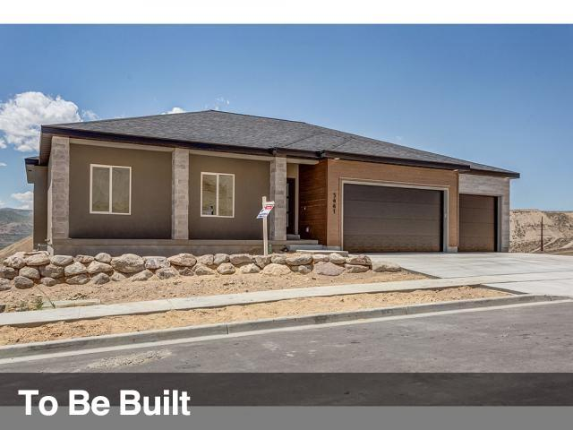 5428 N Meadowlark Ln #19, Lehi, UT 84043 (#1548713) :: Exit Realty Success