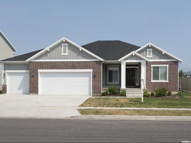 949 S 1600 W, Syracuse, UT 84075 (#1548726) :: The Fields Team